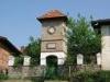 село Свежен - часовниковата кула