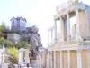 античен театър в Пловдив