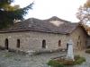 Църквата-костница в Батак