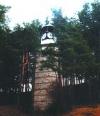 Часовниковата кула в Ракитово