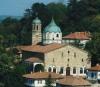 Църквата Успение на Пресвета Богородица – град Елена