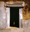 Тракийската гробница Жаба Могила