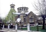 Храм Покров Богородичен