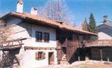 """Къщата-музей """"Неофит Рилски"""
